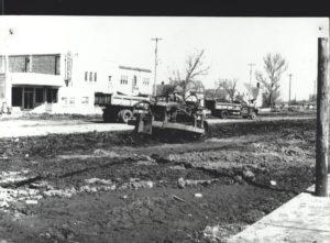 tractoronroad